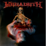 Megadeth - The World Needs A Hero (CD)